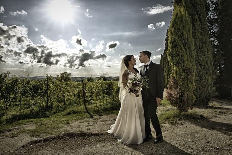 Matrimonio Daniela Giuseppe Colle di Val Elsa 2018 455 1