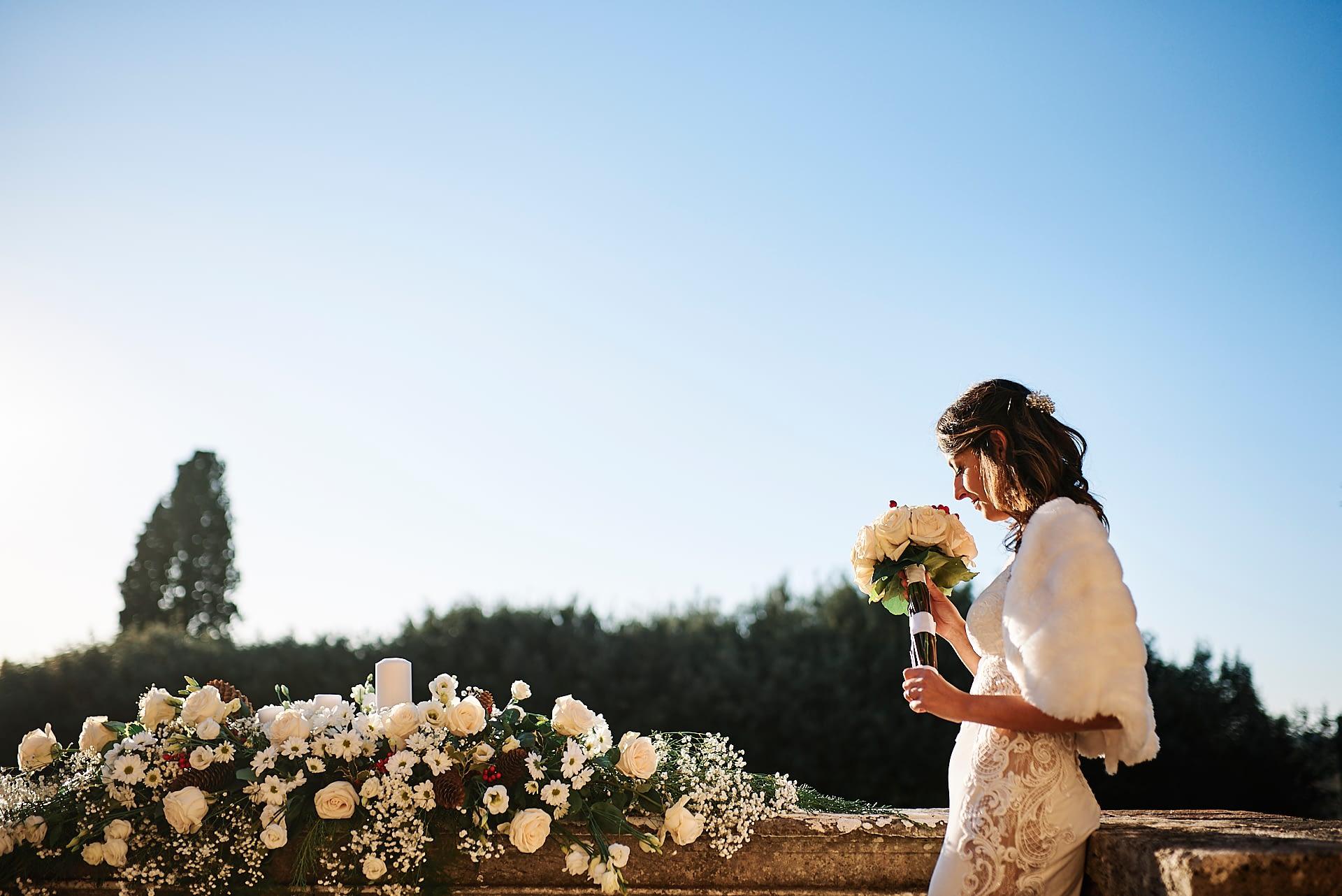PRIMO PIANO COLLE MATRIMONIO PONTIGNANO SIENA