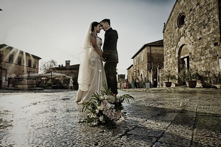 Matrimonio Daniela Giuseppe Colle di Val Elsa 2018 549